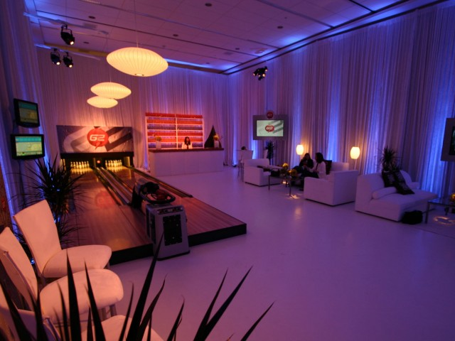 G2 Lounge
