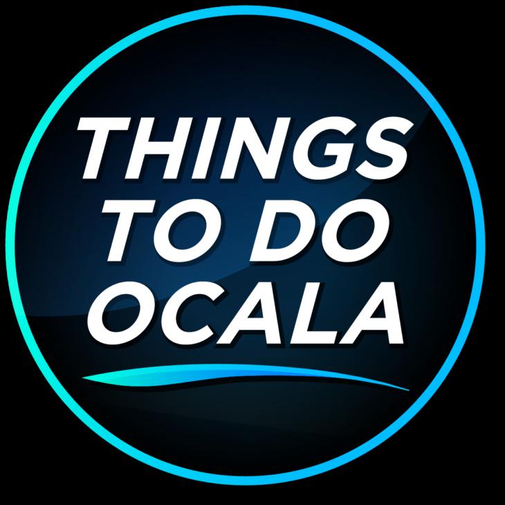 Things To Do Ocala logo
