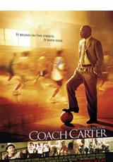 coach carter movie-poster