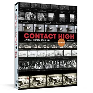 Contact High: A Visual History of Hip-Hop