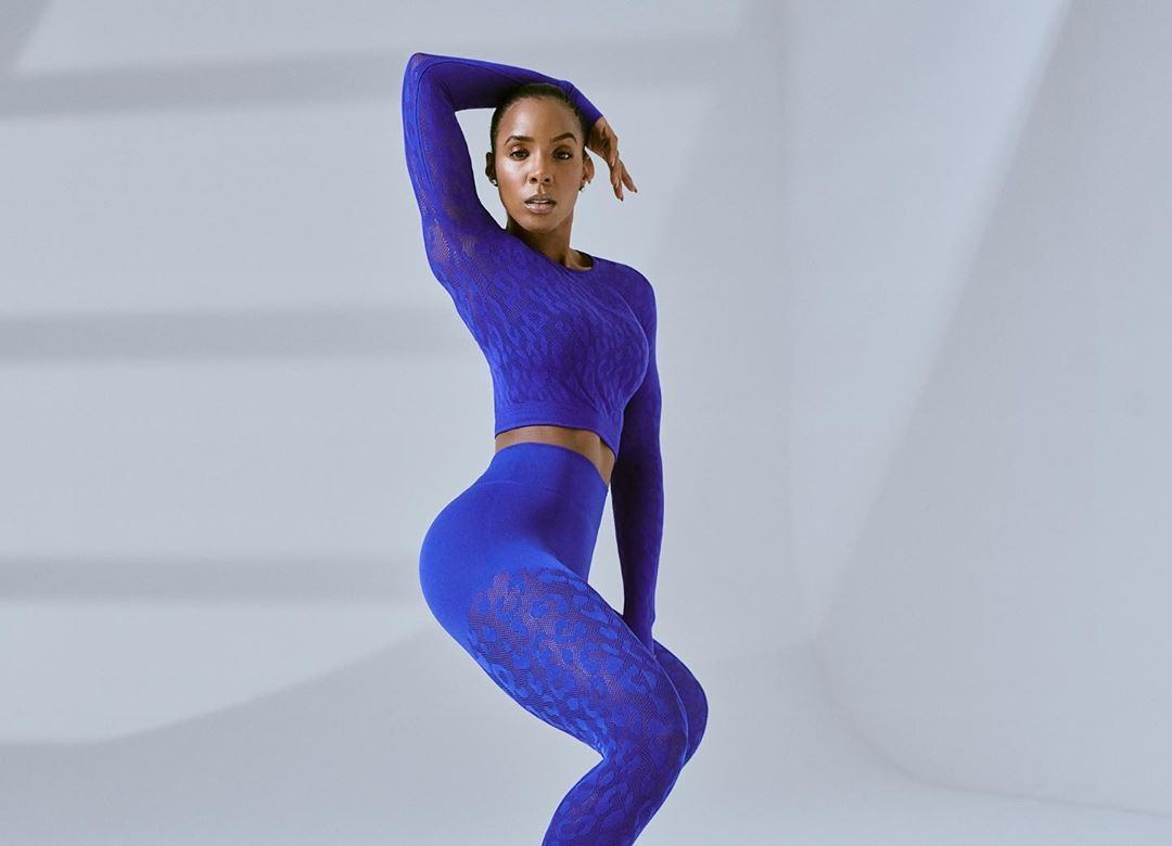 Agility 2-Piece Outfit