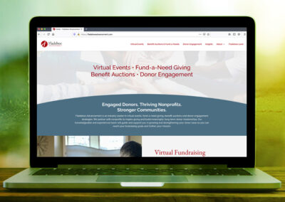 Fladeboe Advancement Web Site