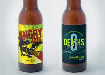 Beer Labels 2