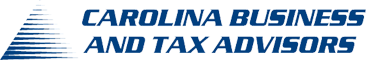 CAROLINA BUSINESS AND TAX ADVISORS