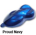 Proud Navy