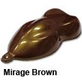 Mirage Brown