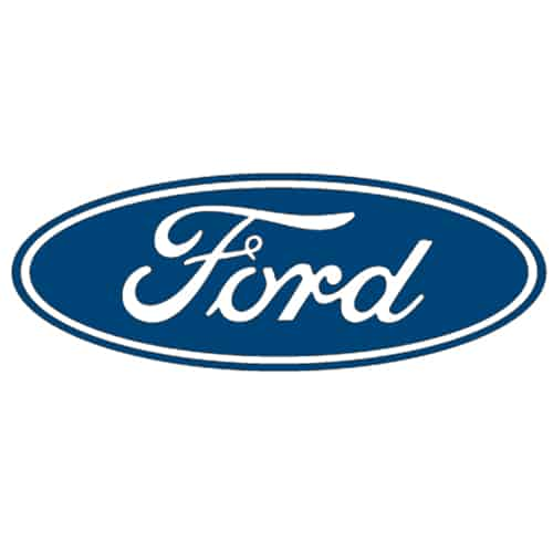 Ford Auto Colors