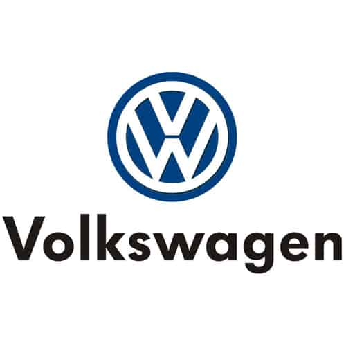 VW Car Paint Colors