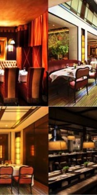 Jean Georges Restaurants in New York