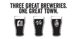 Three-Holland-Michigan-breweries-collaborate-for-American-Craft-Beer-Week