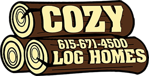 Cozy Log Homes