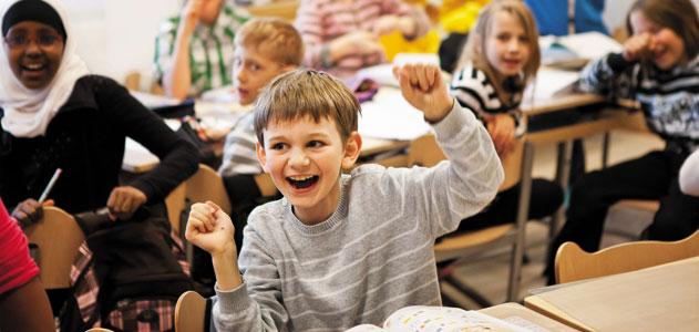 Finland Schools