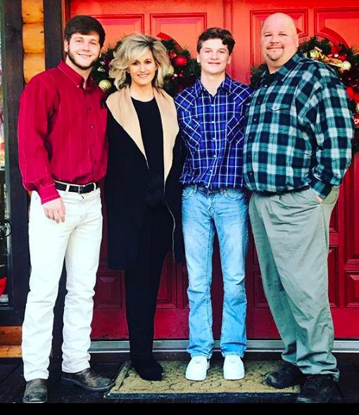Bethany Hill's Family