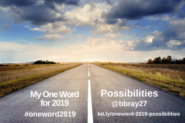 One Word 2019 Possibilities (3)