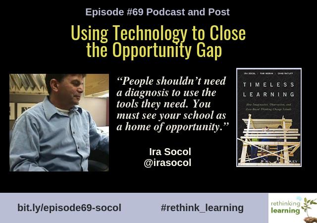 Episode #69 Podcast-Post Ira Socol (1)
