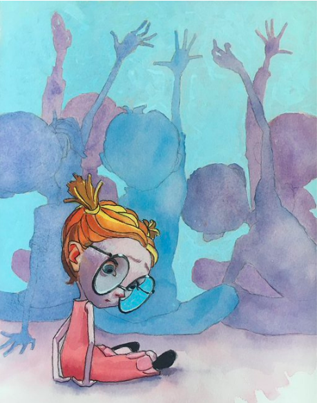 Illustration by Kyle Stevenson