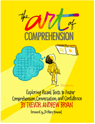 The Art of Comprehension book by Trevor Bryan