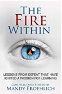 The Fire Within by Mandy Froehlich