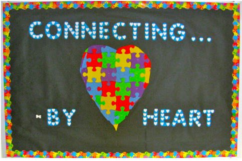 Connecting by Heart