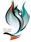 Del Lago Academy Logo