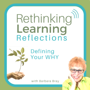 Rethinking Learning Reflections