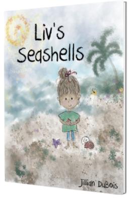 Liv's Seashells by Jillian DuBois