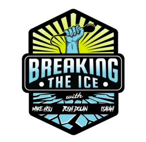 Breaking the Ice Logo