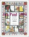 Fair Poster 1994 - Calendar Page - Artist Jan Paul