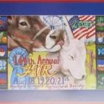 Fair Poster 2005