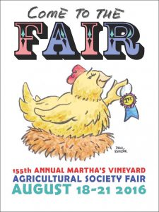 Fair Poster 2016