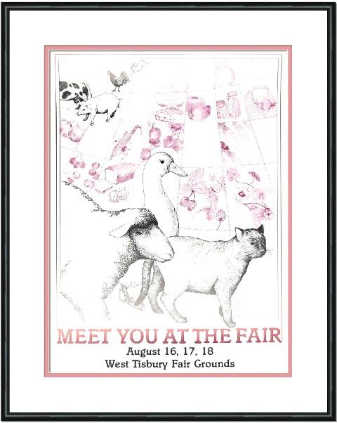 Fair Poster 1984