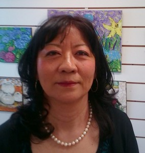 TERESA YUAN - ARTIST