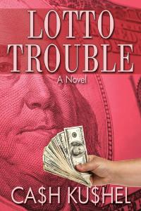 Lotto Trouble cover