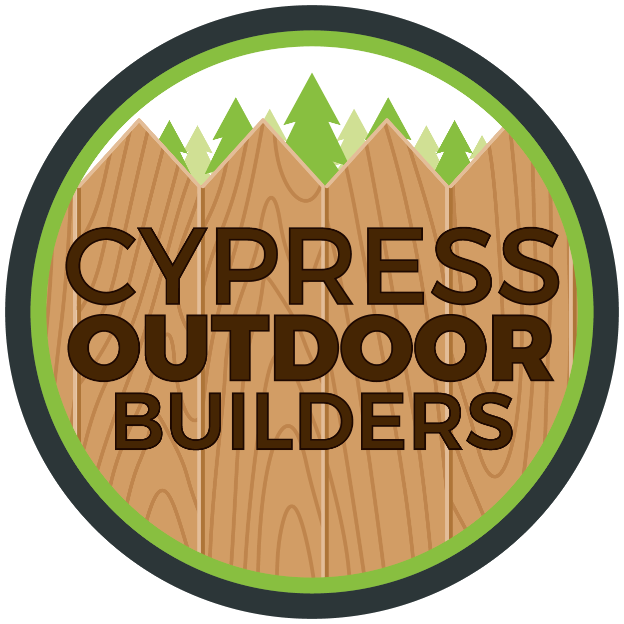 Cypress Outdoor Builders