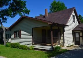 Bottineau,North Dakota,3 Bedrooms Bedrooms,2 BathroomsBathrooms,Land,1158