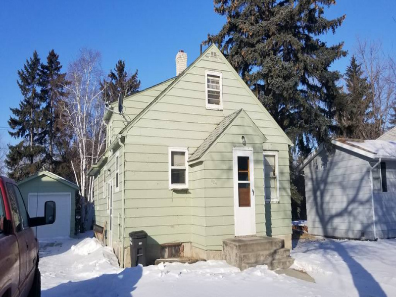 624 Nichol Street,Bottineau,North Dakota 58318,3 Bedrooms Bedrooms,1 BathroomBathrooms,Residental,Nichol Street ,1384