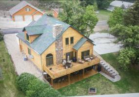 151 Green Acre Road,Bottineau,North Dakota 58318,4 Bedrooms Bedrooms,3 BathroomsBathrooms,Lake House,Green Acre Road,1428