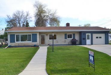 116 9th street West,Bottineau,North Dakota 58318,3 Bedrooms Bedrooms,2 BathroomsBathrooms,Residental,9th street West,1044