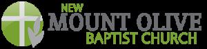 New Mount Olive Baptist Church logo