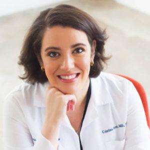 Dr. Cristina Arce