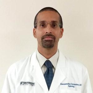 Dr. Kamal Sambandam