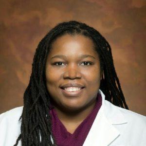 Dr. Scherly Leon