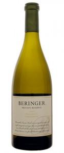 Beringer Private Reserve Chardonnay 2008