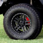 Baer Pro:SS4 Brake System for '07-'15 Jeep Wrangler JKs