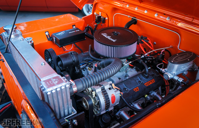 JPF-willys-cj2a-engine