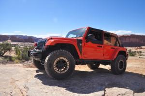 Concept Jeep Mojo