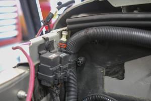 DIY Jeep Wrangler JK Breather Hose Extensions
