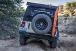 DIY Maxtrax on AEV Hi Lift / Pull Pall Accessory Mount