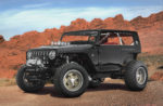 2017 Jeep Concepts Revealed