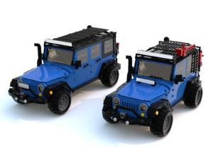 jeeps jk Main picture
